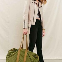 Urban Renewal Vintage Military Overnight Bag- Assorted One