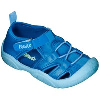 Toddler Boy's Newtz Water Shoes - Blue