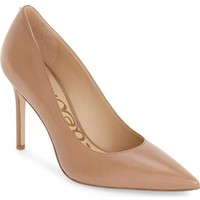 Sam Edelman 'Hazel' Pointy Toe Pump (Women) | Nordstrom