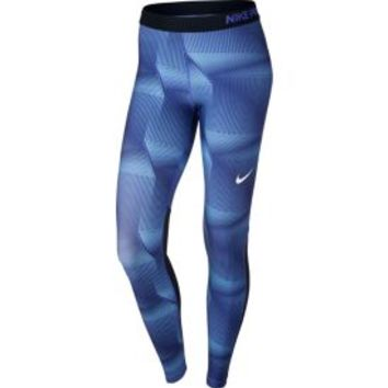 Nike Women's Pro Cool Pyramid Tights  DICK'S Sporting Goods