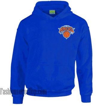New York Knicks HOODIE - Unisex Adult Clothing