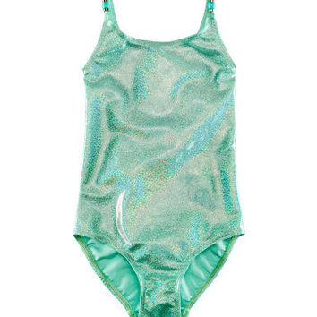 Swimsuit - from H&M