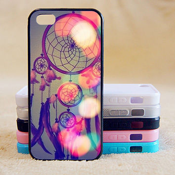 Dream Catcher, iPhone 4/4s/5/5s/5C, Samsung Galaxy S2/S3/S4/S5/Note 2/3, Htc One S/M7/M8, Moto G/X