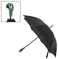 Mary Poppins: The Broadway Musical - Parrot Head Umbrella for Adults
