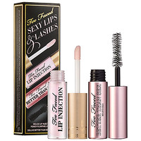 Sexy Lips & Lashes - Too Faced | Sephora