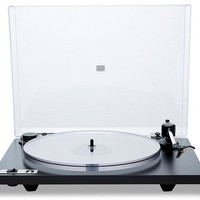 U-Turn Orbit Plus Turntable