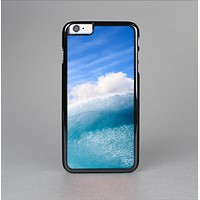 The Sunny Day Waves Skin-Sert for the Apple iPhone 6 Plus Skin-Sert Case