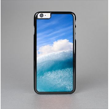 The Sunny Day Waves Skin-Sert Case for the Apple iPhone 6