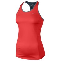 Nike Dri-Fit Racer Running Tank - Women's