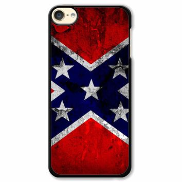 Rebel Flag iPod Touch 6 Case