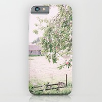 Aplle tree iPhone & iPod Case by Errne