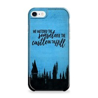 Ed Sheeran Castle on the Hill Lyrics iPhone 6 Plus | iPhone 6S Plus Case