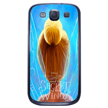 Tinkerbell Samsung Galaxy S3 Case