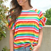 Bright New Day Top