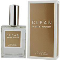 CLEAN WHITE WOOD