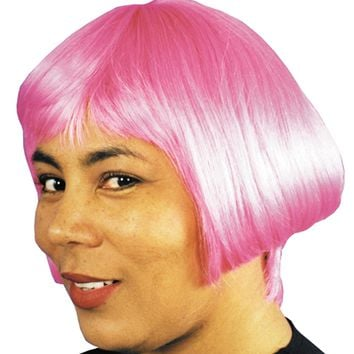 Eve Wig Hot Pink for Women or Teen Girls 2017