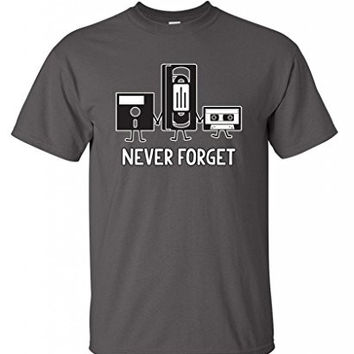 Never Forget Funny T Shirt
