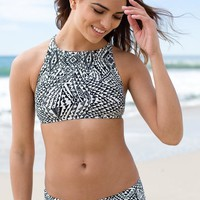 Billabong - Safari Halter Top / Multi