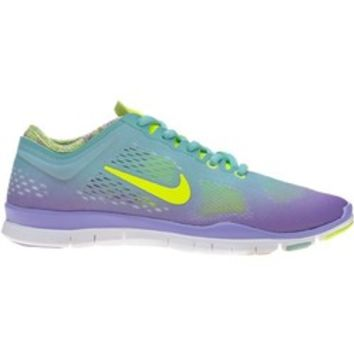 Academy - Nike Women's Free 5.0 TR Fit 4 Printed Training Shoes