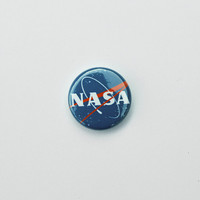 Nasa Space pin