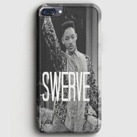 Swerve Swag Funny Phone Case Quote iPhone 7 Plus Case