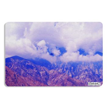 California Mountainscape Placemat All Over Print
