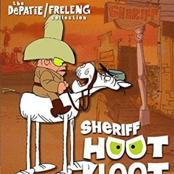 Bob Holt & Larry D. Mann & David H. DePatie & Friz Freleng-Sheriff Hoot Kloot