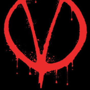V for Vendetta 11x17 Movie Poster (2006)
