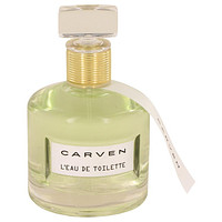 Carven L'eau De Toilette Perfume By Carven Eau De Toilette Spray (Tester) FOR WOMEN