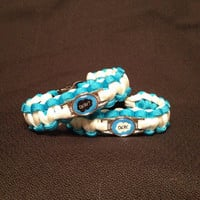 "The Fault in Our Stars ""Okay? Okay"" Paracord Bracelets"