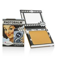 TheBalm PhotoBalm Powder Foundation - #Mid-Medium Make Up