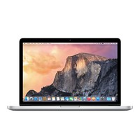 Refurbished 13.3-inch MacBook Pro 2.6GHz Dual-core Intel i5 with Retina Display - Apple