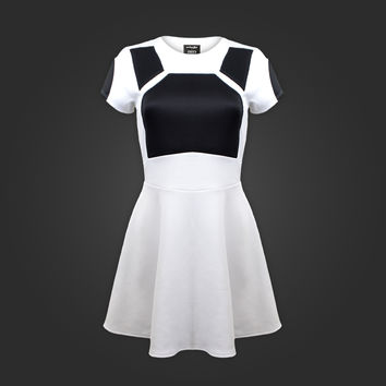 Welovefine:Trooper Dress
