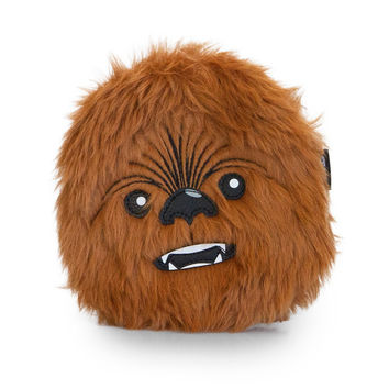 Star Wars Loungefly Chewbacca Coin Bag