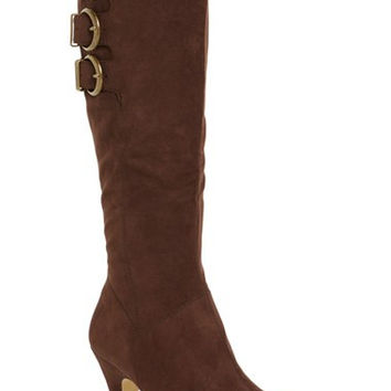 'Transit II' Knee High Boot (Women)