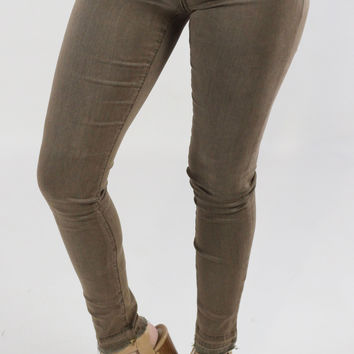 Flying Monkey Chocolate Jeans