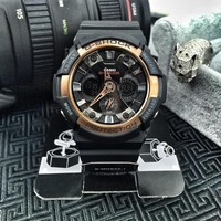 G-Shock GA200RG-1A Rose Gold