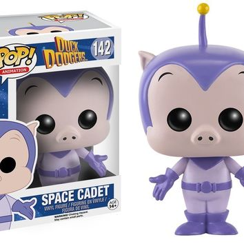 Funko Pop Animation Space Cadet 142 9885