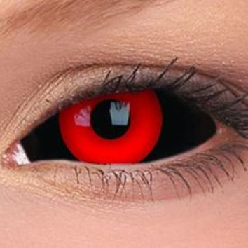 Gremlin - 22mm Sclera Contact Lenses | EyesBright.com