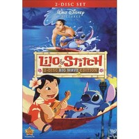 Lilo and Stitch (Big Wave Edition) (2 Discs)
