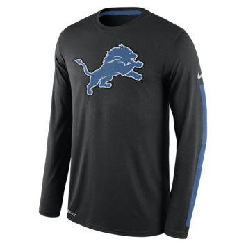 Nike Legend Logo (NFL Lions) Men's Training Shirt