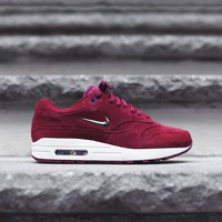 Nike Air Max 1 PRM - Red