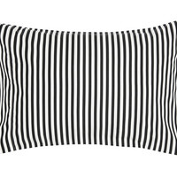 Home Decor: Ajo black standard pillowcases | Marimekko Store