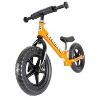 STRIDER ST-3 No-Pedal Balance Bike: Sports & Outdoors