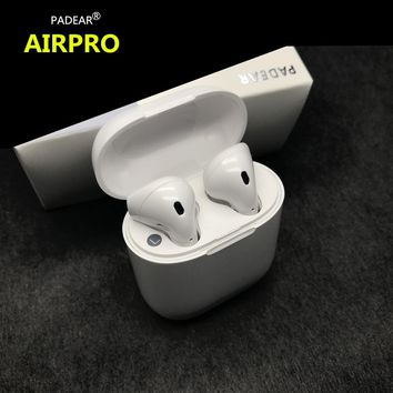 Padear 2018 Airpro Hands free Mini Bluetooth wireless Earbuds