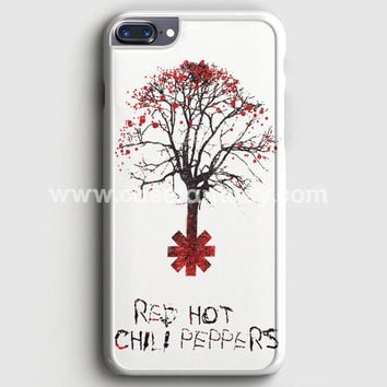Tree Of Red Hot Chili Peppers iPhone 7 Plus Case | casefantasy