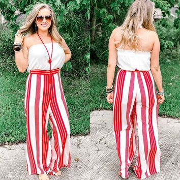 Sweet as candy Jumpsuit