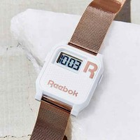 Reebok Vintage Nerd Watch- Rose One