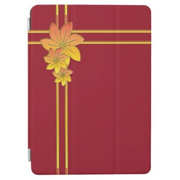 Flower Gift iPad Air Cover