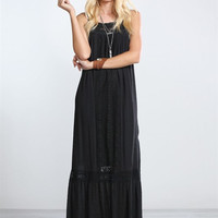 Summer Daze Maxi Dress
